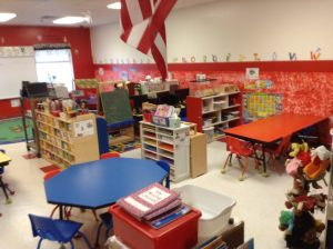 HCCC Classroom