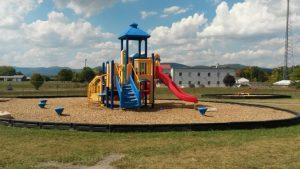 HCCC Playground