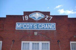 Mccoys-Grand