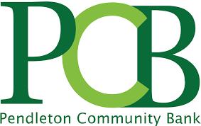 Pendleton Community Bank Logo