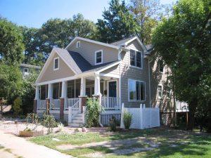 RARCO Contracting new home construction